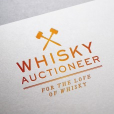 whisky auctioneer logo